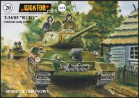 T-34/85 RUDY - Image 1