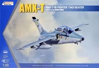 AMX-T Double Seat Fighter