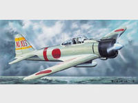 Mitsubishi A6M2b Model 21 Zero Fighter - Image 1