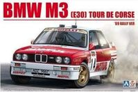 Bmw M3 [E30] Tour de Corse 89 Rally Ver