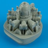 F4U-5 Corsair Engine Revell - Image 1