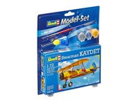 Stearman Kaydet (Model Set) - Image 1