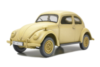 Volkswagen Type 82E Wehrmacht Heer (Finished Model)