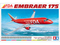 Embraer 175 Fuji Dream Airliner
