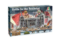 Battle for the Reichstag 1945 - BATTLE SET - Image 1
