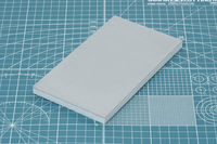 Diorama Texture Paint - Pavement effect Light Gray