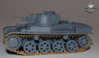 Toldi/Stridsvagn photoetched track set for IBG kit