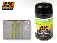 AK 027 Slimy Grime light