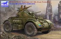 T17E1 Staghound A/C Mk. I (Late Production ) - Image 1