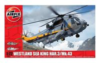 Westland Sea King HAR.3/Mk.43 - Image 1