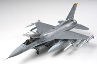 Lockheed Martin F-16CJ - (Block 50) Fighting Falcon