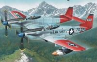 F-82H Twin Mustang Alaskan All Weather Fighter - Image 1